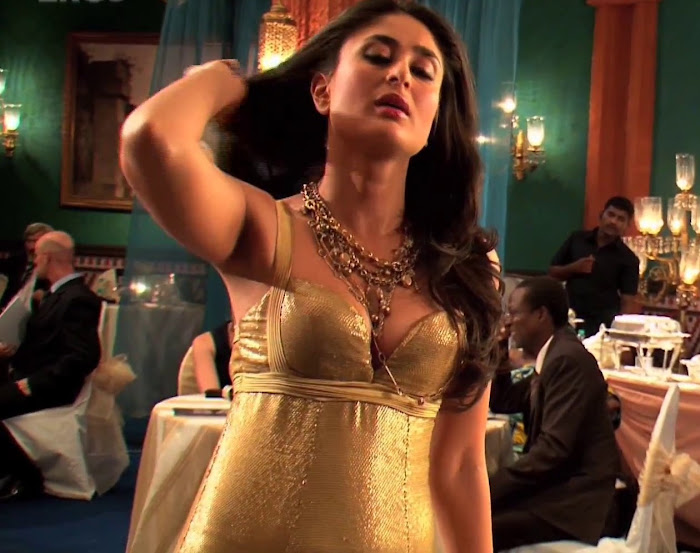 kareena kapoor from agent vinod hot images