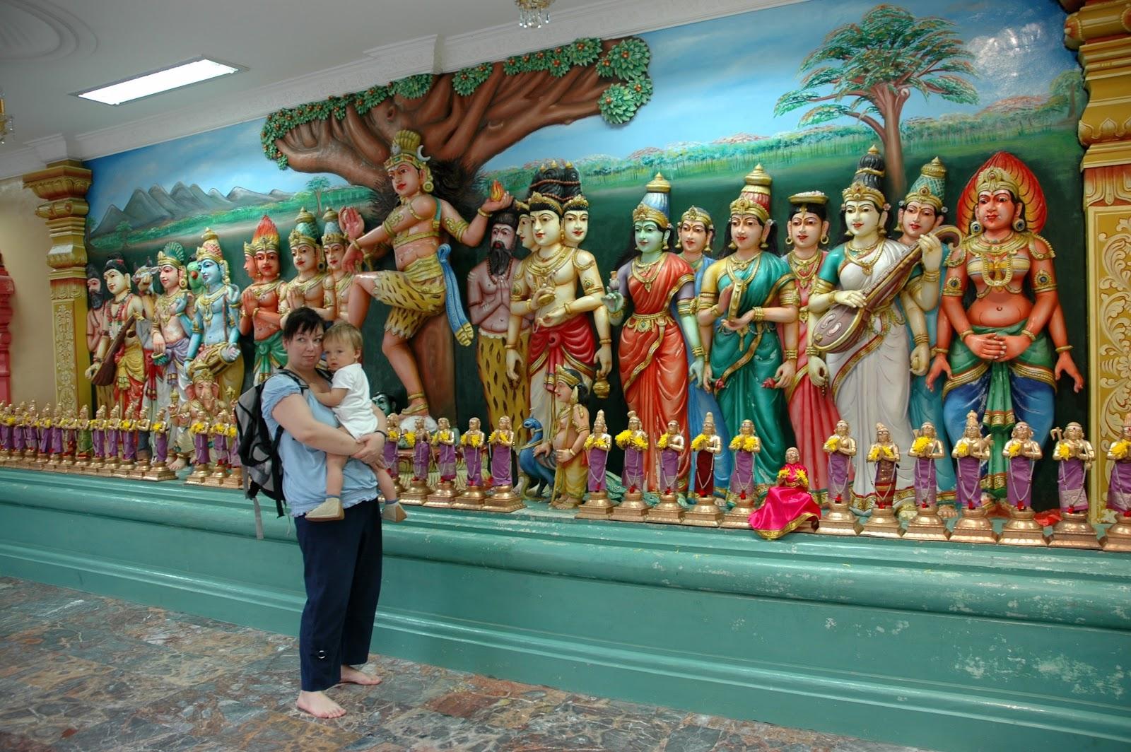 Sri Mahamariammam