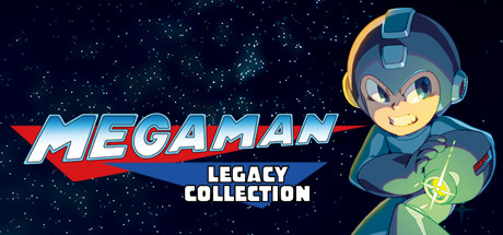 Pon a prueba tu habilidad: Ya en Steam Mega Man Legacy Collection