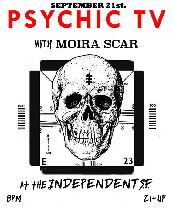 Moira Scar
