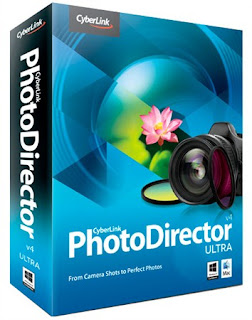 CyberLink PhotoDirector 4 Ultra [MULTI]