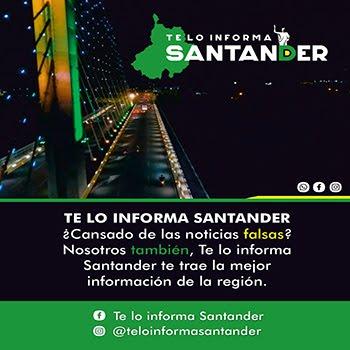 Te lo informa Santander