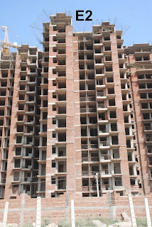 Amrapali Leisure Park :: Construction Status