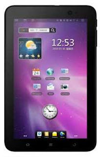 Tablet ZTE Light Plus V9E