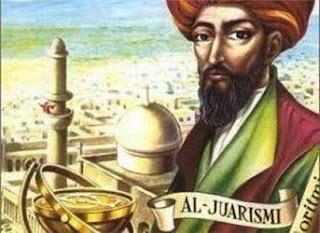 Al-Juarismi. Origen del Algoritmo