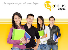 One weekend to a full school year Immersion Programs. Familiy stays. www.geniuslingua.com