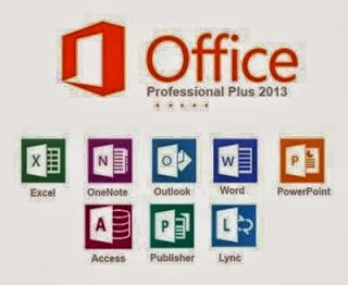 Microsoft Office ProPlus 2013 download