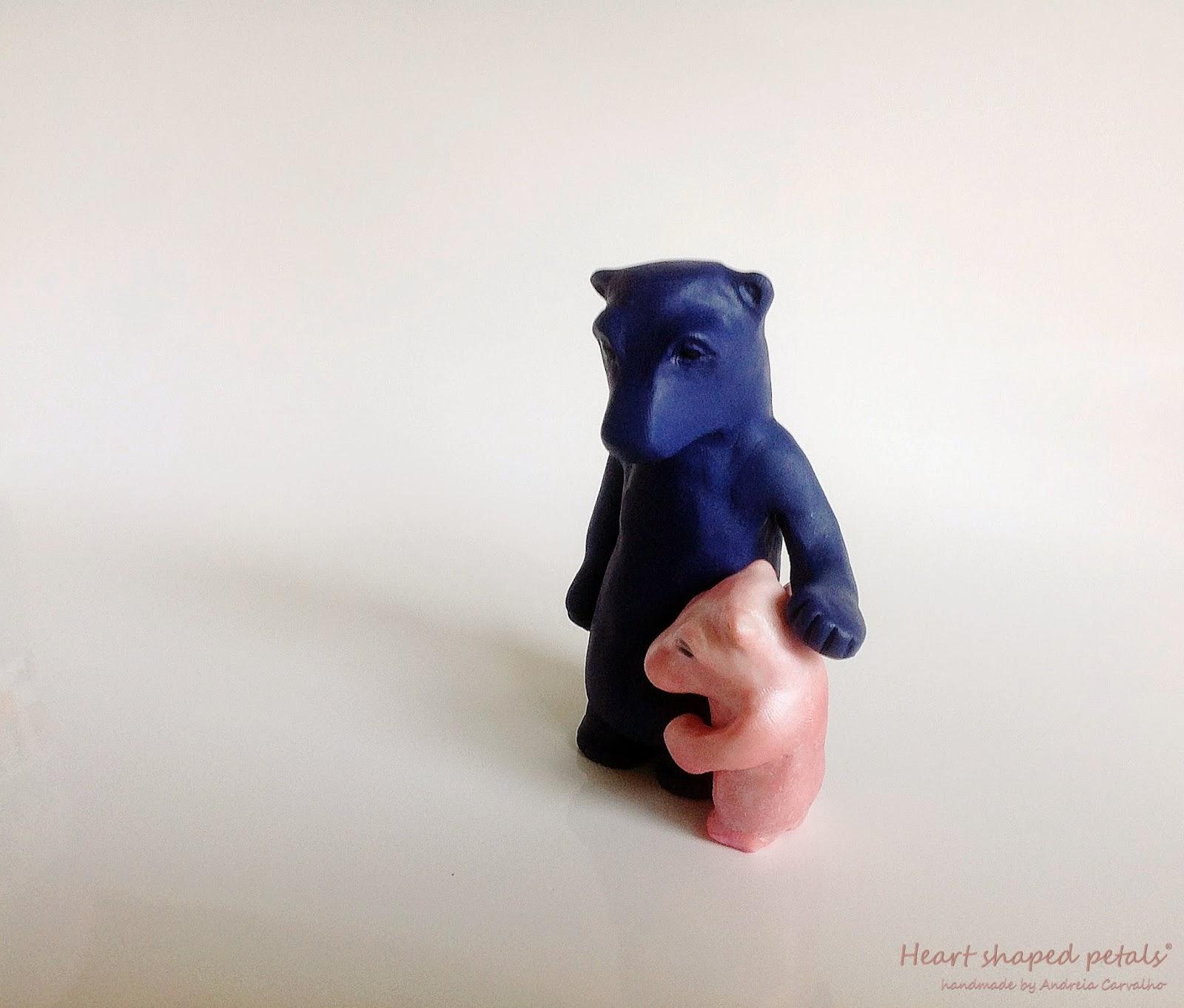 Ursos miniatura