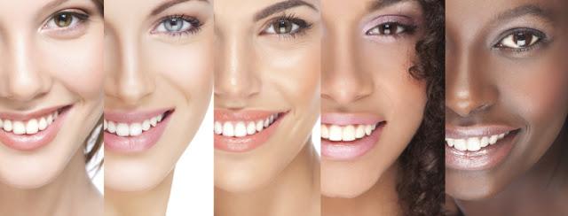 pelle mista, pelle grassa, pelle secca, pelle con couperose, pelle sensibile