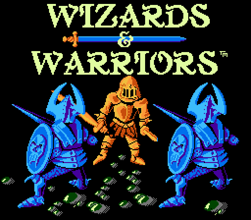 cheap rent wizards warriors