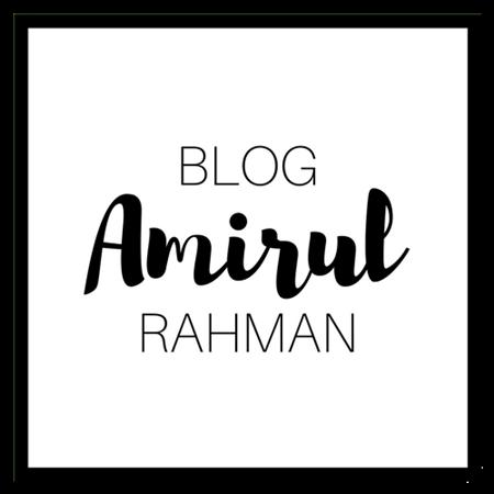 Amirul Rahman