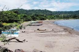 Playa de Caldera