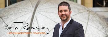 Kain Ramsay Life Balance Coaching