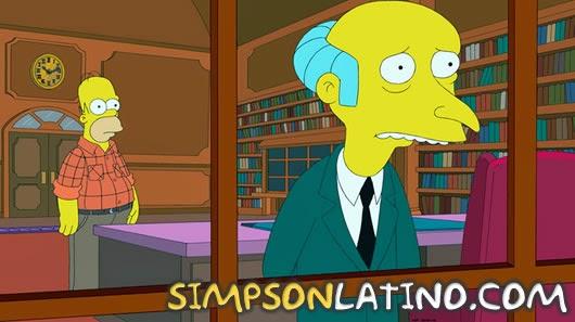 Los Simpson 26x05