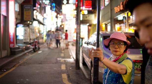 abuelas prostitutas como encontrar prostitutas