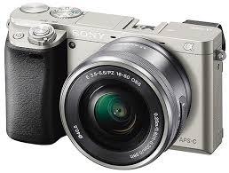 My camera?