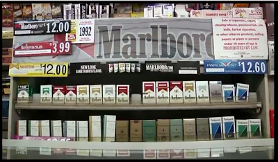 Negara-Negara Dengan Harga Rokok Termahal Hingga Termurah , Indonesia Paling Murah !