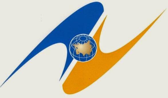 ЕАЭС лого