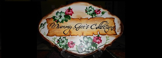 Mummy Gee's Collections