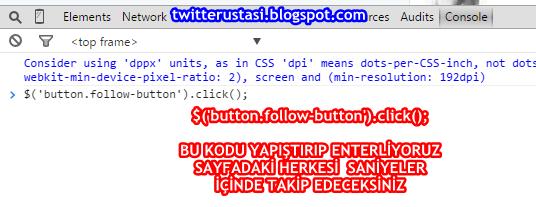 Blogger T-Blog v1 Teması: Programsız , uygulamasız takipçi ...