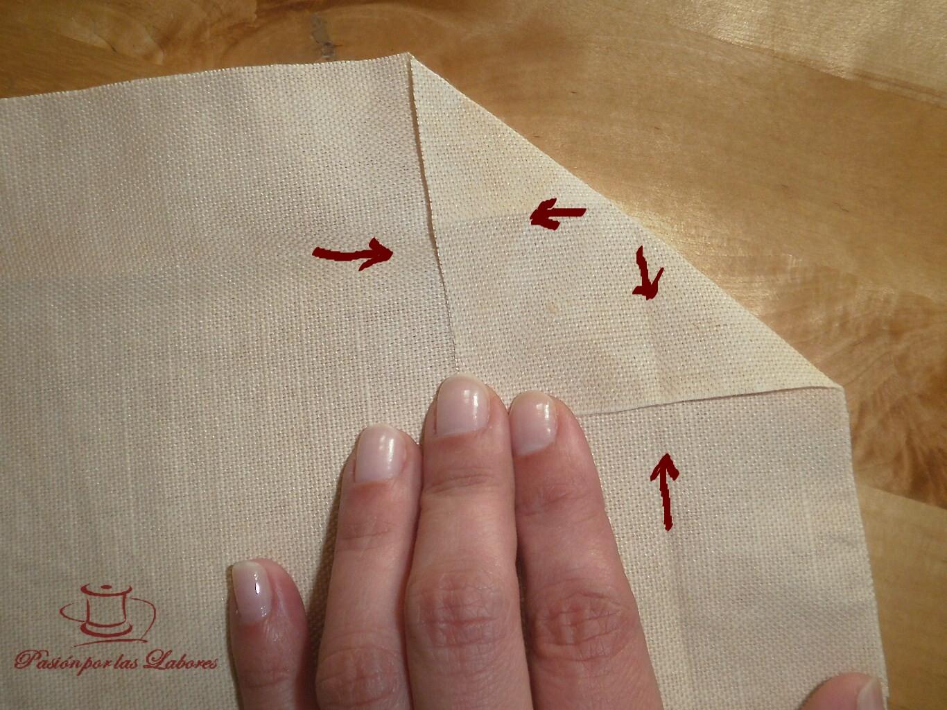 Ideas para hacer manteles ideas para realizar trapos de - Ideas para hacer manteles ...