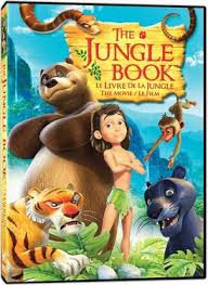 images The Jungle Book The Movie (2013) Español