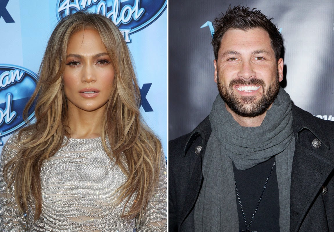 max dating jlo Maksim chmerkovskiy says he's done dancing  to the first love songstress and her proclivity for dating  people when asked about the jlo.