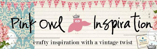 Pink Owl Inspiration