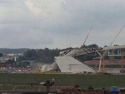 Tai nạn kinh hoàng tại SVĐ tổ chức World Cup 2014, thế giới lốp, lop xe, lốp xe ô tô, giá lốp, gia lop