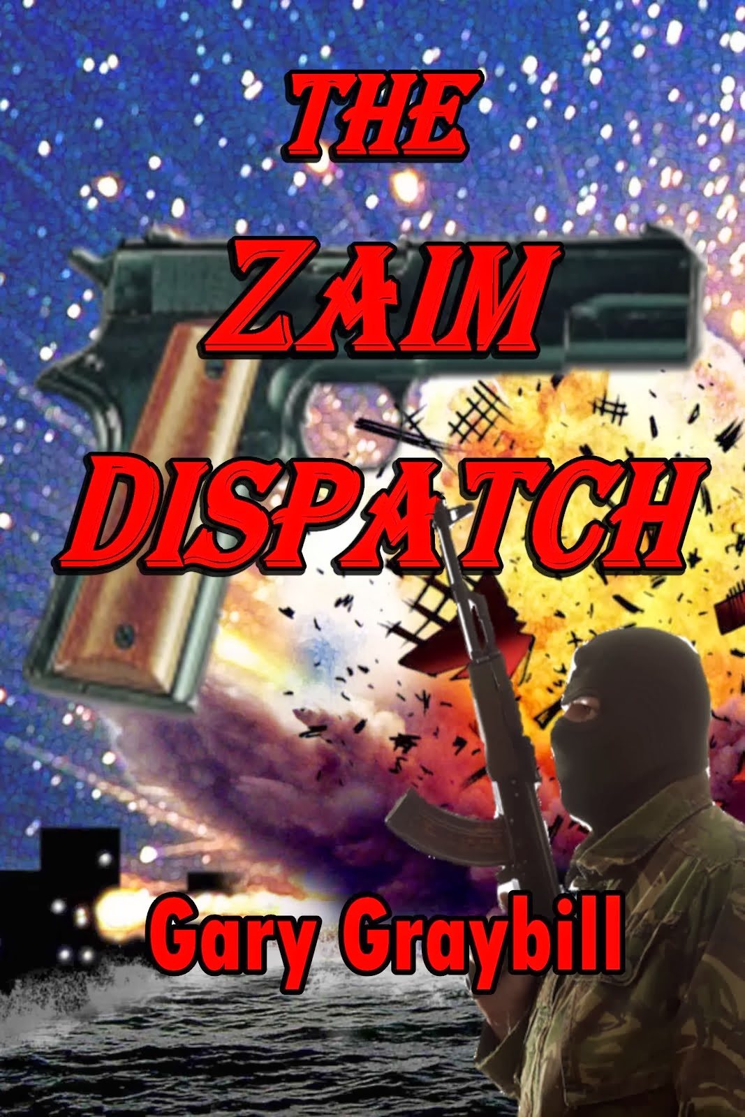 The Zaim Dispatch