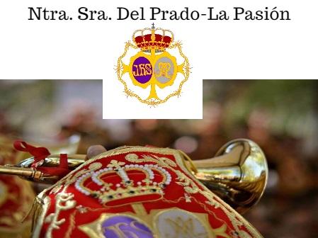 Banda de Cornetas y Tambores Ntra. Sra. del Prado-La Pasión de Ciudad Real