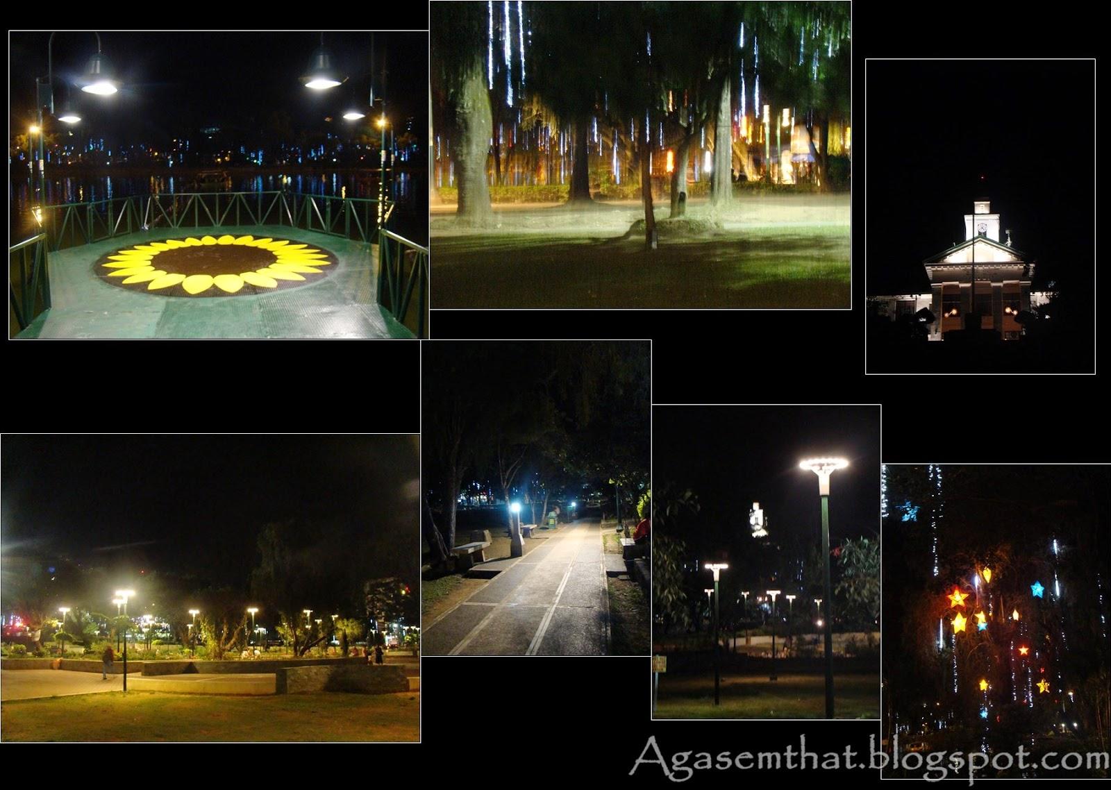Litagua 14 Baguio City At Night