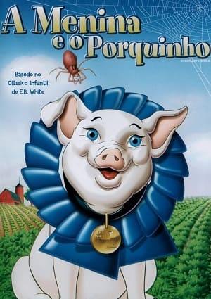 Filme A Menina e o Porquinho 1973 Torrent