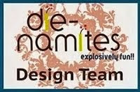 Die-Namites Design Team