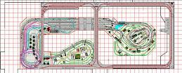 NTS&B Track Plan