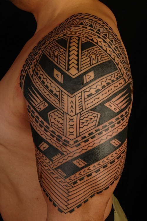 tattoo ideas help for those new to tattoos polynesian tribals. Black Bedroom Furniture Sets. Home Design Ideas