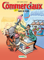 Les Commerciaux
