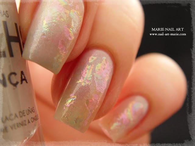 Opal Nail Art11