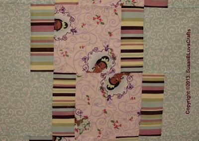 Jodie's fabrics