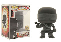 Funko Pop! SNAKE EYES (BLACK)