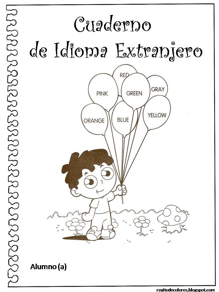 Blogspot   2010 02 Portadas Para Cuadernos Escolares Html More