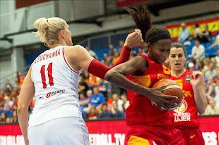 BALONCESTO - Lucas Mondelo se mostró satisfecho con la medalla de bronce en Eurobasket