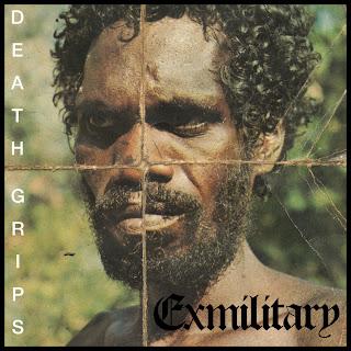Death Grips - Exmilitary [Free Mixtape]