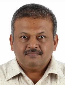 Dr. Saisudarsan