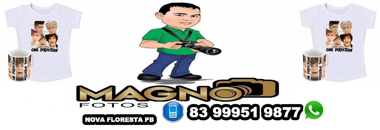 MAGNO FOTOS