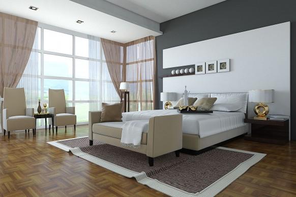 Atractivos Disenos De Habitaciones Decoracion De Salas - Diseos-de-habitaciones