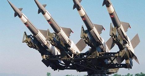 تعرف علي السلاح الجديد التي أعلنت عنه إيران اليوم