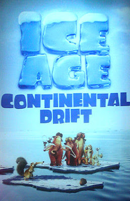 Ice+Age+4+Continental+Drift+Poster Ice Age 4 (2012)