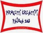 Progetti Kreattivi Pasqua 2015