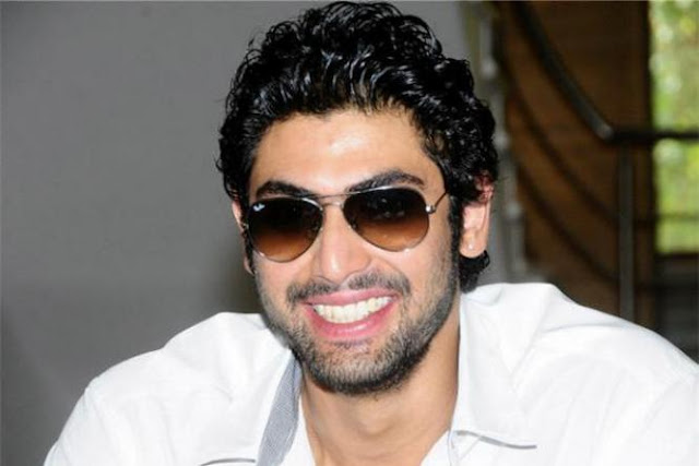 Rana Daggubati Interview About Baahubali